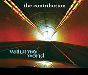 Which Way World CD/DVD